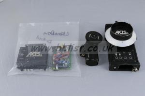 Wireless Follow-focus Hocus Products Axis 1 Digital Control