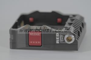 REDVOLT XL Module - Power solution for DSMC, BRAIN