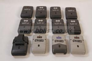 COMTEK Audio Receiver and Transmitter AT-216, PR-216, M-216