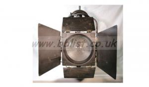 Arri Daylight 1200 - 1.2kW lamp-head