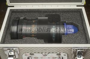 Cineovision 100mm T2 Macro Pl Lens Full Frame in PL Mount