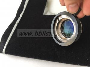 "Canon LO-32BMT B4/PH Converter Sony 1/2"" to 2/3"""
