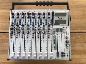 Audio Developments AD256 mixer