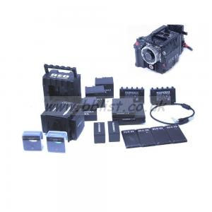 RED Epic-X Dragon 6k camera package ,1328 Hours, Used