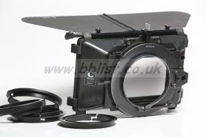 CHROSZIEL (Clip-on) Matte Box