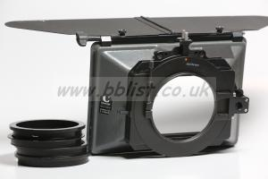 CHROSZIEL MATTE BOX (Clip-on)