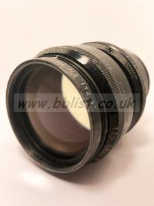 Taylor Hobson Cooke Speed Panchro 75 mm f/2 Ser II Lens