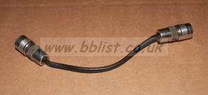 Eclair ACL Power cable
