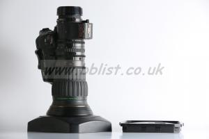 FUJINON HA13x4.8BERM-M58 Wide-angle Lens