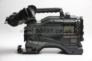 PANASONIC HPX3000 Camcorder