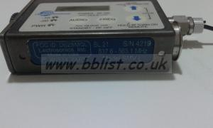 LECTROSONICS SMV TRANSMITTER BLOCK 21