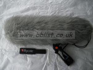 Rycote Windshield Kit 4