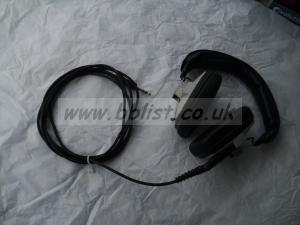 Beyer DT100 Headphones