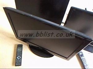 "Various Widescreen  LCD TVs.. HDMI 21"" approx"