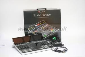 Livestream Studio Surface Core