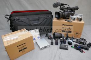 Panasonic HPX250Ej kit