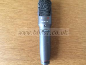 Sony ECM-MS957 Microphone