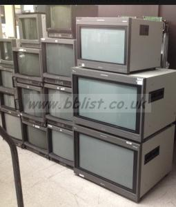 ANY CRT MONITOR'S FOR SALE ANYTHING CONSIDERED CRT ONLY !!!!