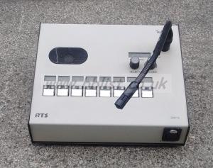 Telex DKP-8 Digital Talkback Panel+ Mic