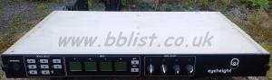 Eyeheight HD/SD Audio Description Monitoring Unit