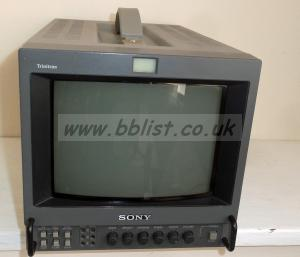 Sony PVM-9041QM 9inch CRT Colour Monitor