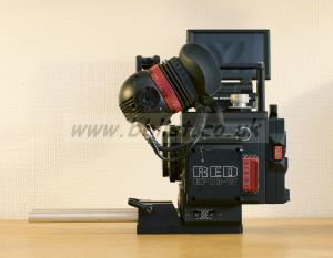 RED 8K Epic W Helium camera kit