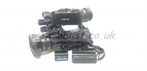 Sony PMW-300K1 Camcorder with Accessories