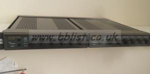 Pair of Videotek DPA-100 Digital Video Processors
