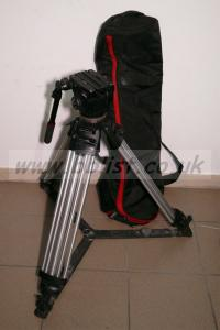Triopod Manfrotto 516 with bag