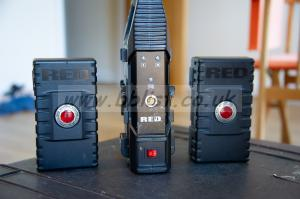 Red One MX Camera Bundle