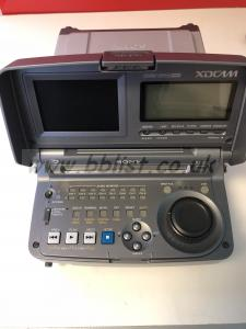 Sony PDW-V1 Professional Disc Recorder