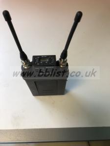 Sony WRR-855B UHF Synthesized Tuner