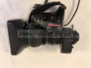 Canon J17ax7.7B4 WRSD SX12