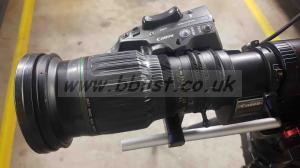Canon HJ14eX4.3B IRSE 14x