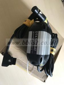 Dedo DT4-BI-BAT-AB Power supply for 12V Batts