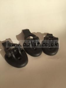 Manfrotto 565 Shoes
