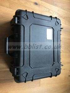 BB List - ITEM 67466, 360 Gopro Omni Rig including 6x Gopro Hero4