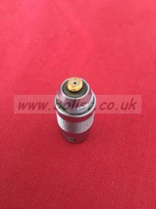 DPA Microdot Lemo 6 Adapter