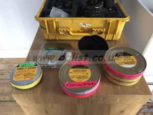 Aaton Minima Good Condition, recently serviced