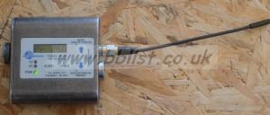 Lectrosonics SMQV Transmitter Block 25