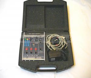 Glensound ISDN Mixer GSGC24A Complete Kit in Case