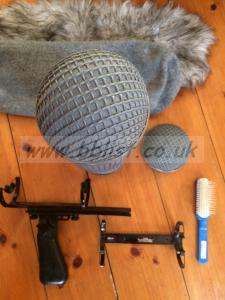 Rycote Wind Shield Kit