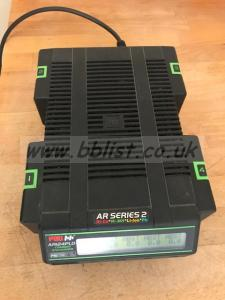 Pag AR124 PLD Four Channel Battery Charger