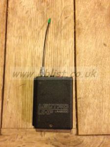 Lectrosonics UHF Transmitter : UM200c series