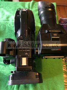 Sony PMW-EX3 Camcorder