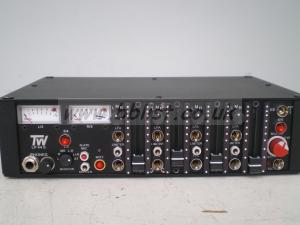 TW-LP44s Location Portable Audio Mixer