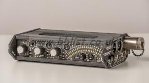 Sound Device 302 + Porta Brace