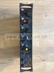 SD 552 Mixer