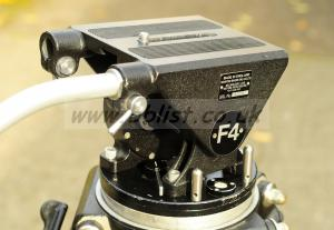 Ronford Baker F4 Fluid Head - WANTED