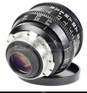 Zeiss Super Speed T1.3 MK3 50mm lens